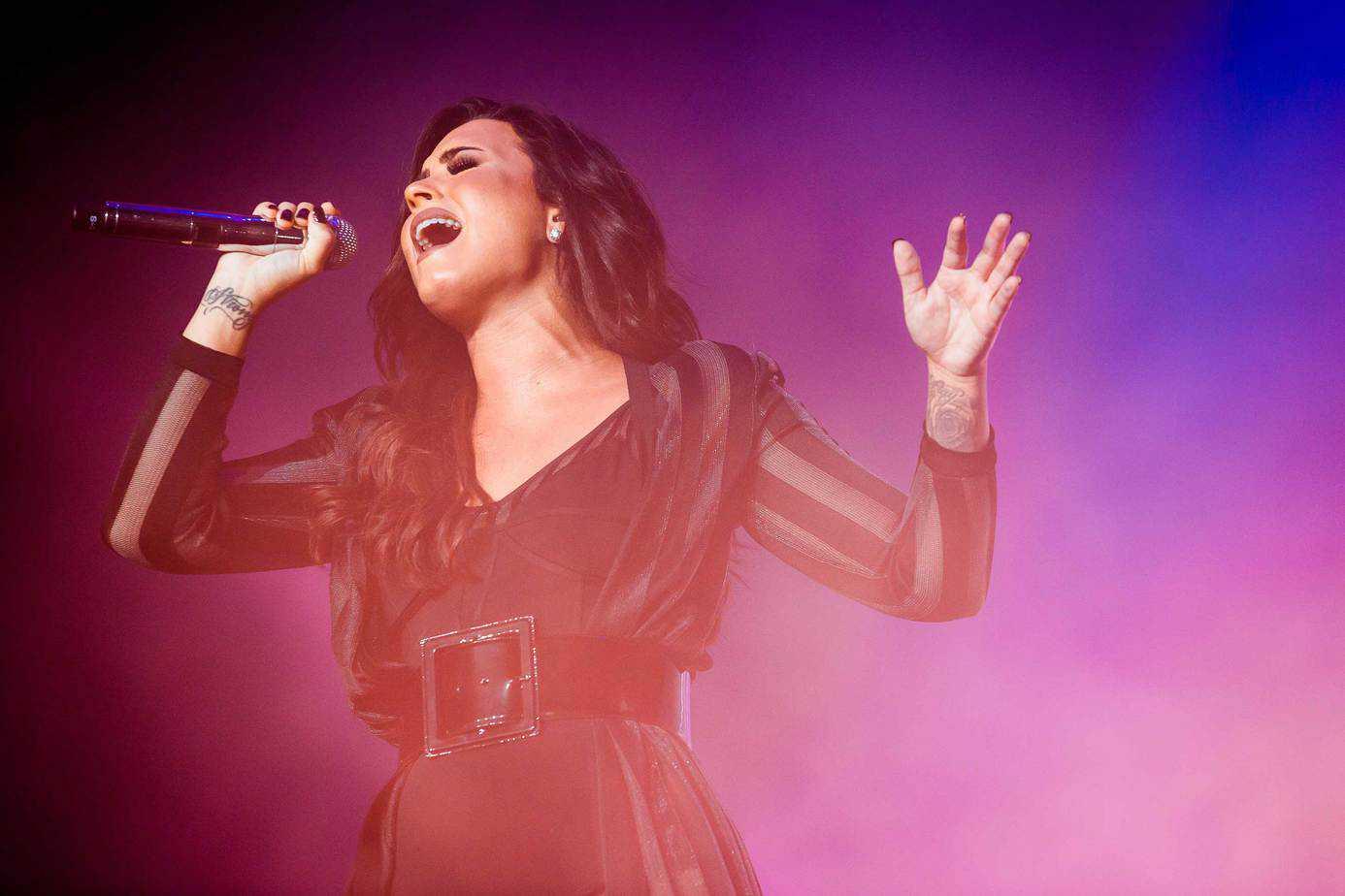 Photo of Quanto conosci Demi Lovato? Quiz Musicale