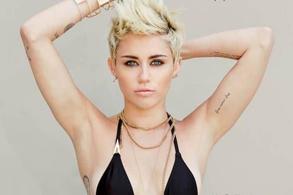 Photo of Junk Quiz: quanto conosci Miley Cyrus?