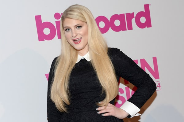 Britain Meghan Trainor