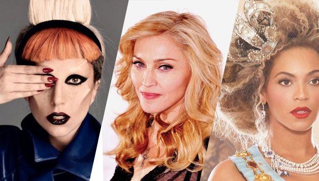 Photo of Da Madonna a Beyoncé: 10 cantanti che non hanno collaborato con Max Martin