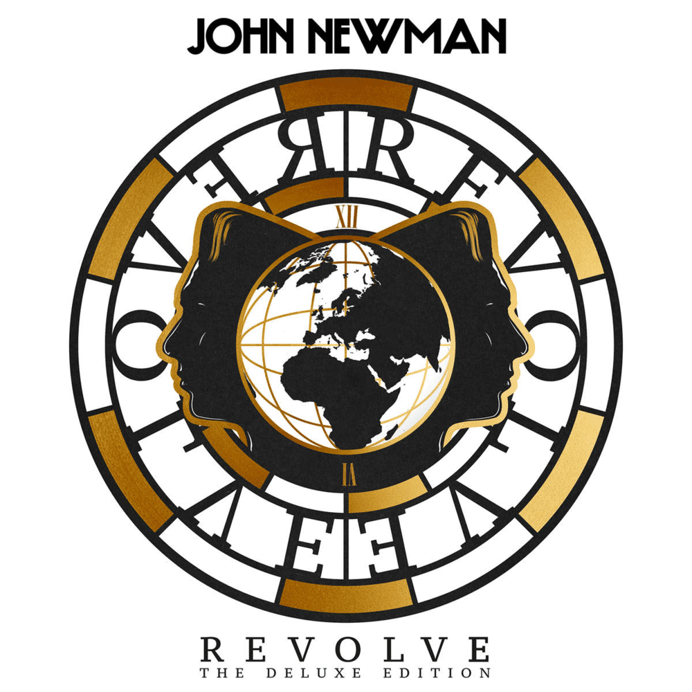 Photo of John Newman – Revolve | Recensione CD