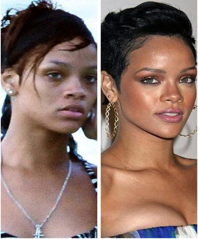 Rihanna-With-Drake