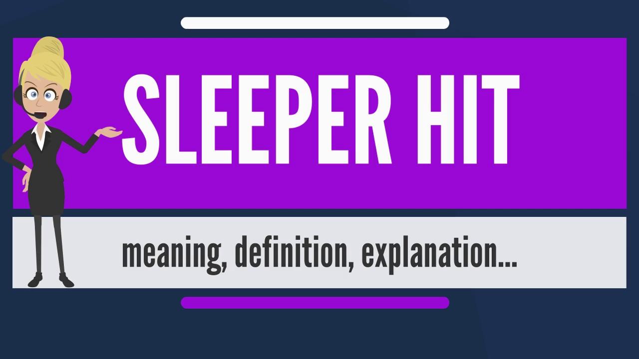 Photo of 10 Sleeper Hit: Canzoni per le quali il successo arriva con mesi di ritardo!