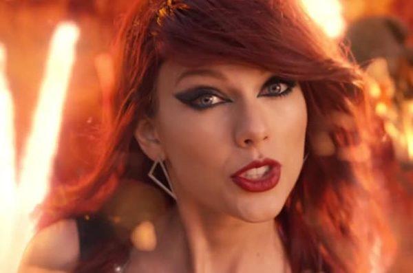taylor-swift-bad-blood-video-red-wig-2015-billboard-650-b