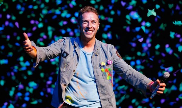 Coldplay-Chris