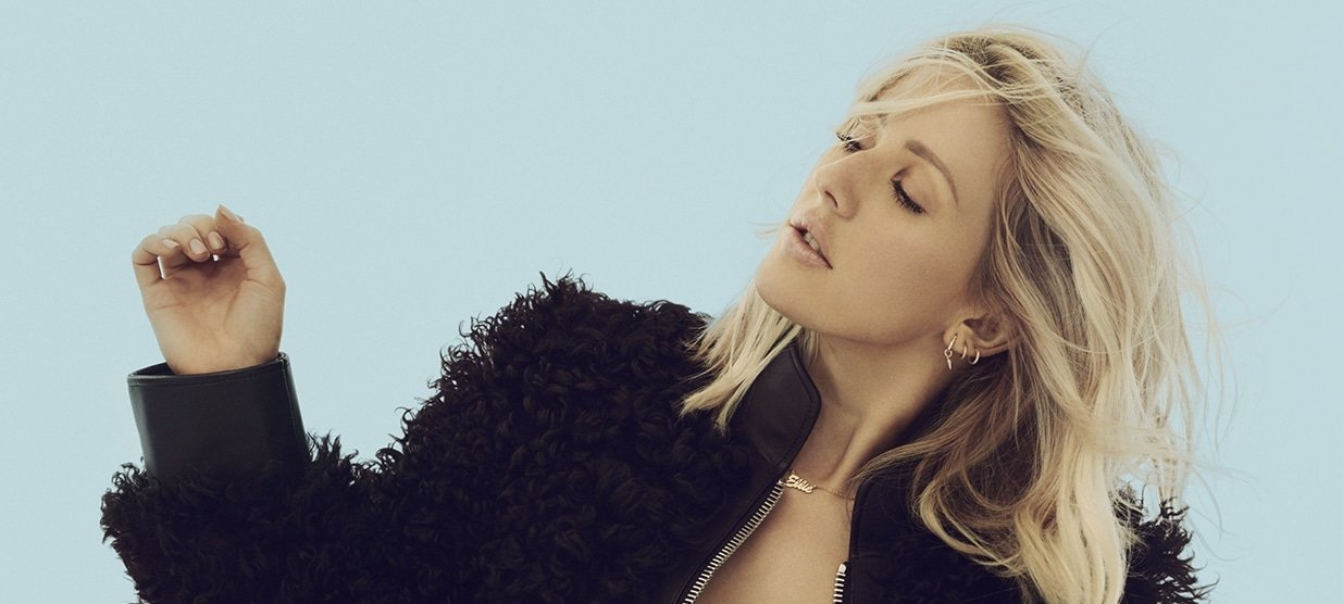 Ellie-Goulding-On-My-Mind-Cover