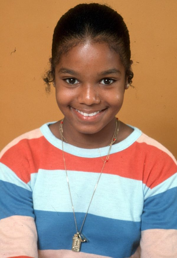 UNSPECIFIED - CIRCA 1980: Photo of Janet Jackson Photo by Michael Ochs Archives/Getty Images