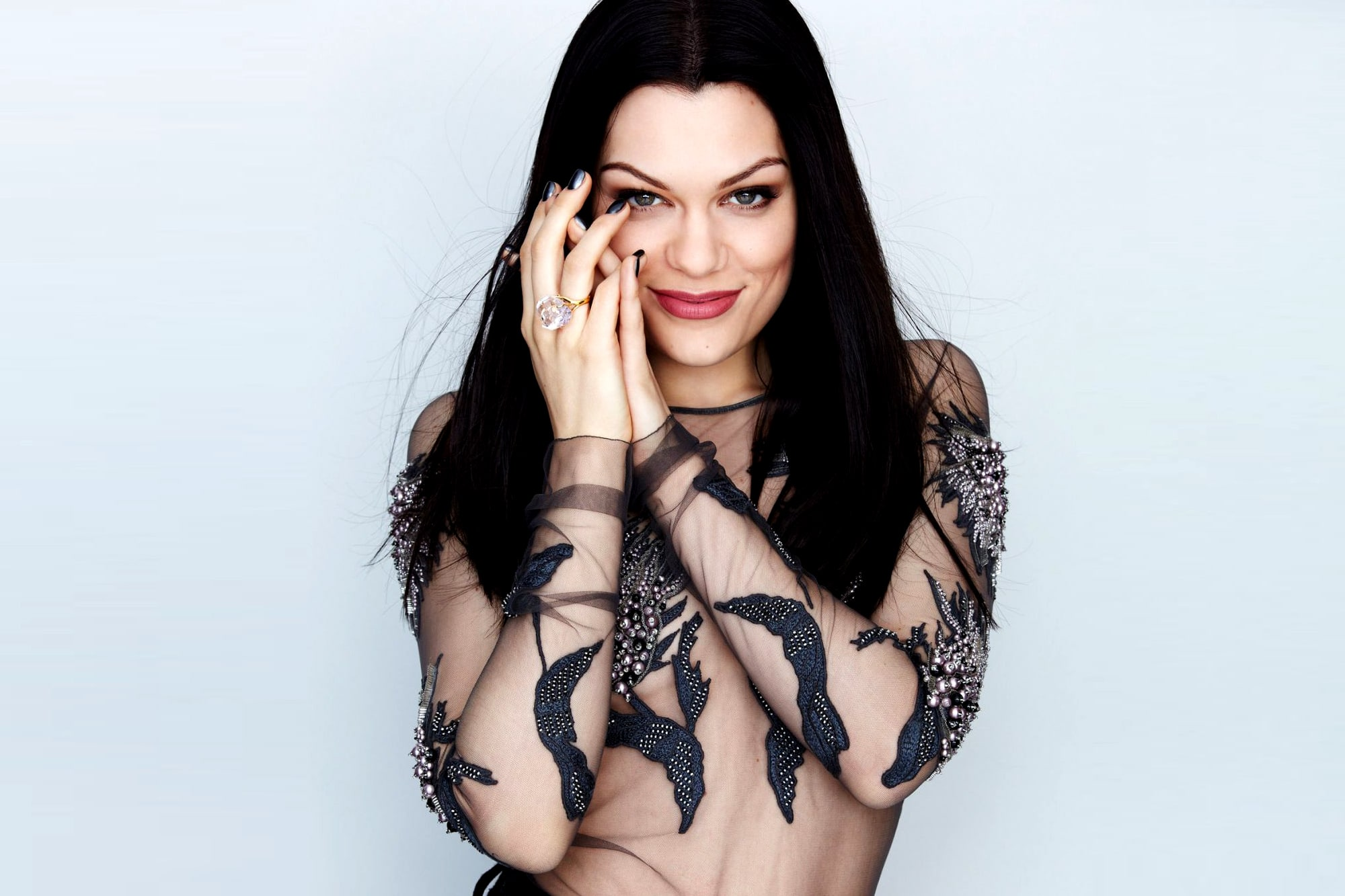 Photo of Jessie J canta I Have Nothing di Whitney Houston a The Voice Australia