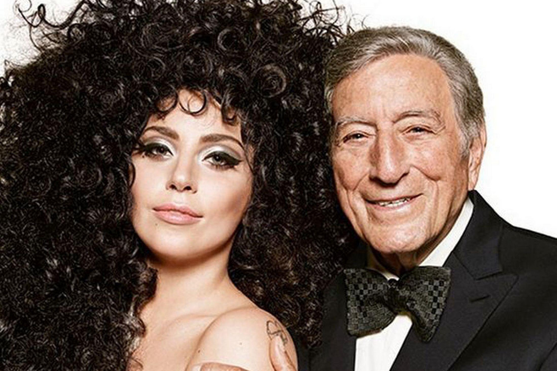 Photo of Lady Gaga e Tony Bennett cantano in un nuovo spot e…