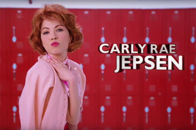 Photo of Il remake di Grease: copertina e tracklist soundtrack, canzone completa Jessie J