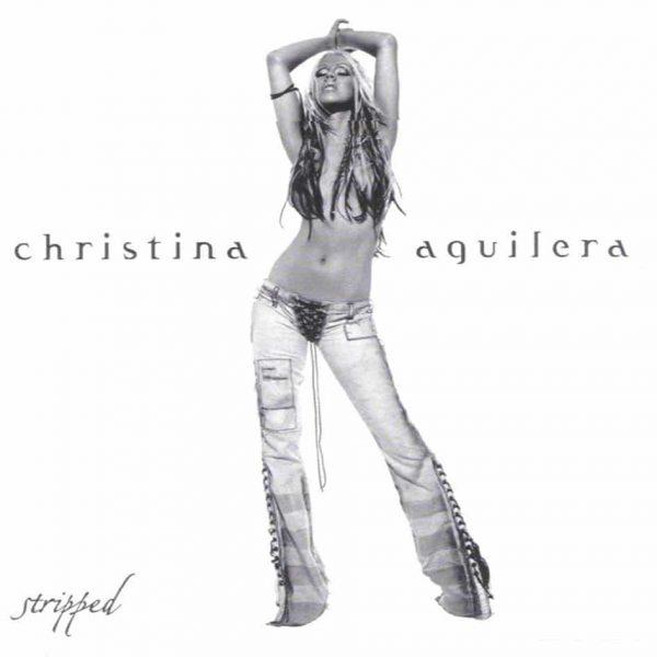 Christina-Aguilera-Stripped-Delantera
