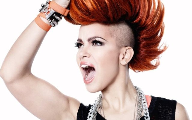 Photo of Eva Simons feat. Sidney Samson – Bludfire | Video premiere