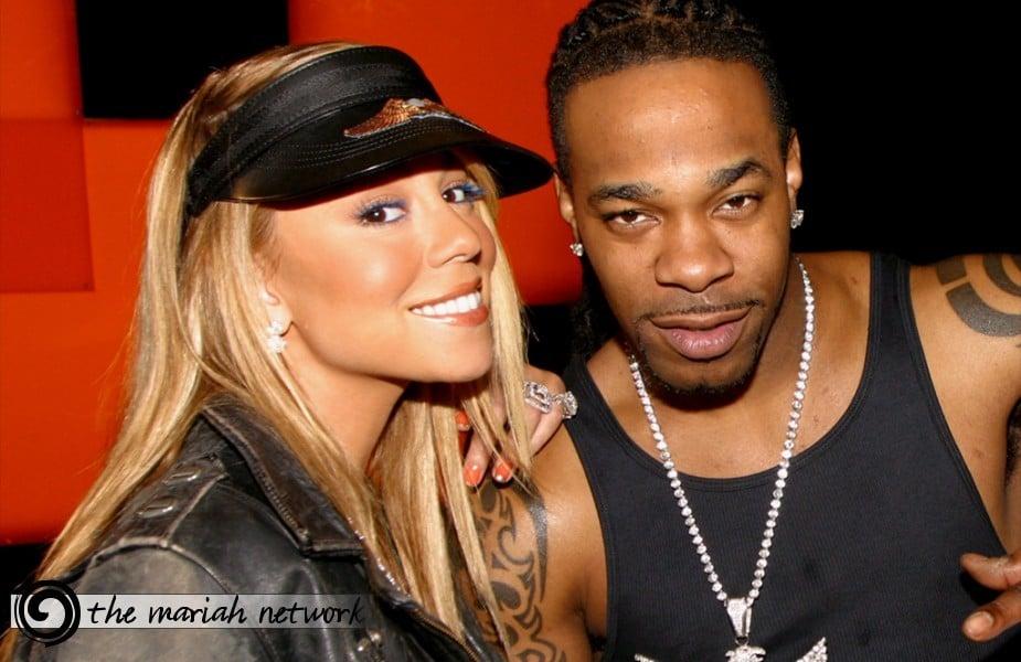 Photo of Busta Rhymes canta con Mariah Carey (ancora malata), Lil Kim con Mary J. Blige