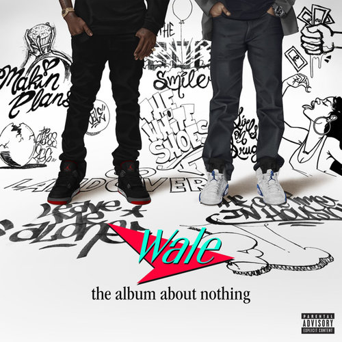 25-Wale-The-Album-About-Nothing-best-album-art-2015-billboard-1500