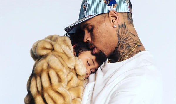 Chris Brown dating lista storia