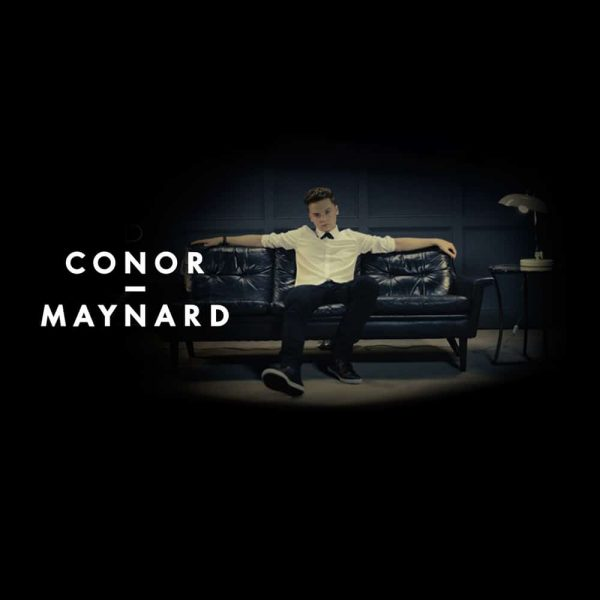 Conor-Maynard