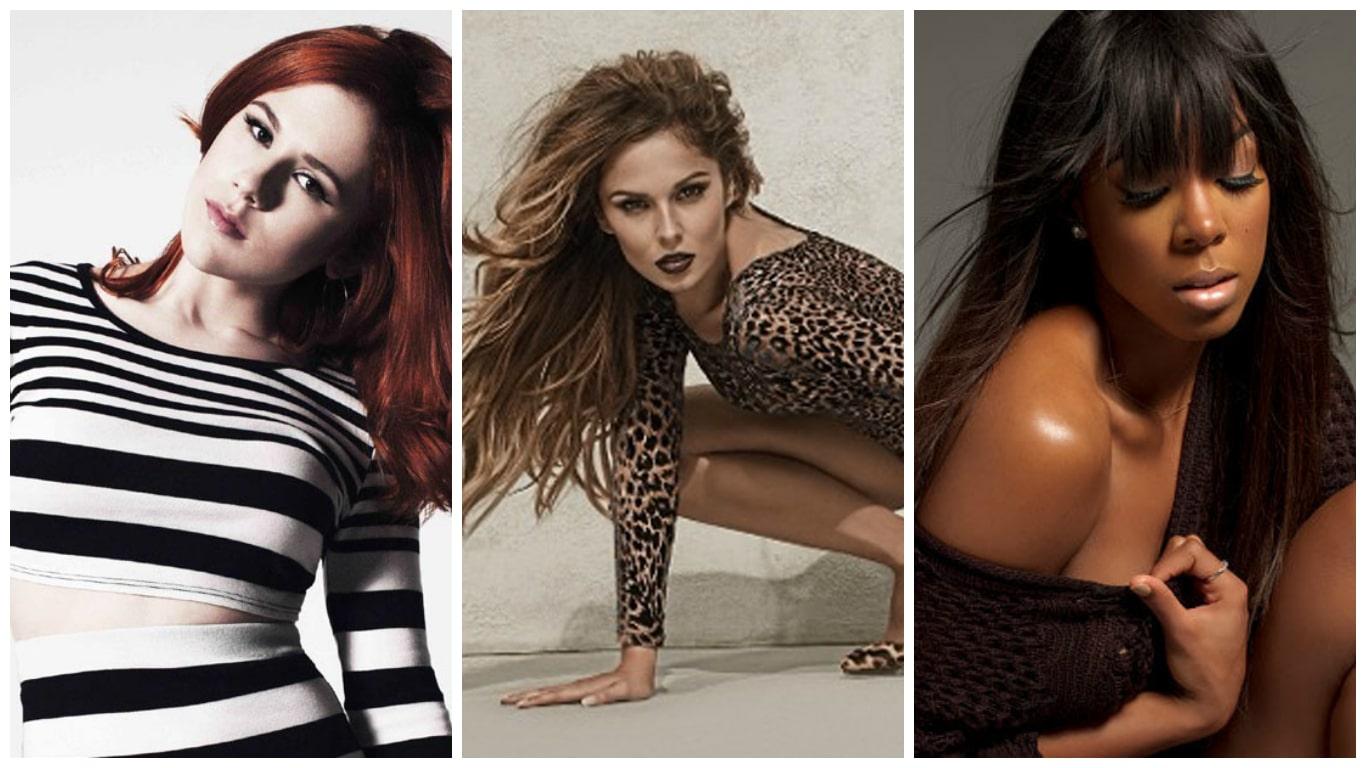 Photo of Comeback in arrivo: Katy B, Cheryl & Kelly Rowland