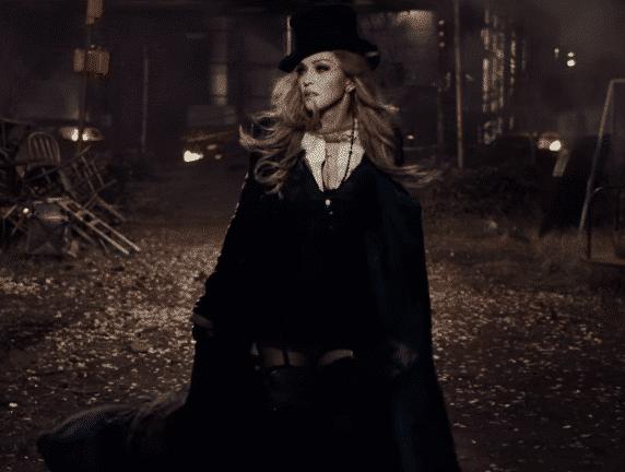 Madonna_-_Ghosttown