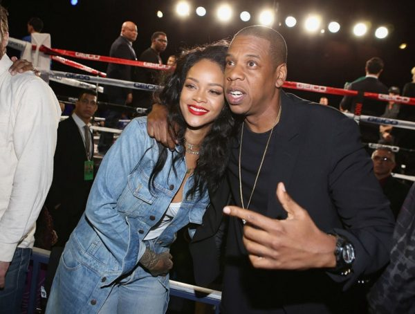 Rihanna-and-Jay-Z