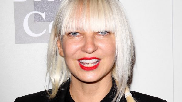 "The L.A. Gay & Lesbian Center's Annual ""An Evening with Women"" at The Beverly Hilton Featuring: Sia Where: Beverly Hills, California, United States When: 11 May 2014 Credit: FayesVision/WENN.com"
