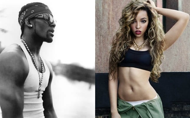 Photo of R. Kelly feat Tinashe – Let's Be Real Love | nuova canzone