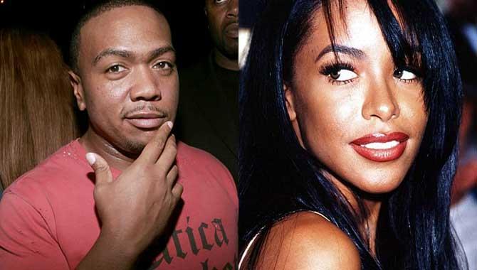 Photo of Timbaland: nuova musica di Aaliyah nel suo prossimo mixtape!