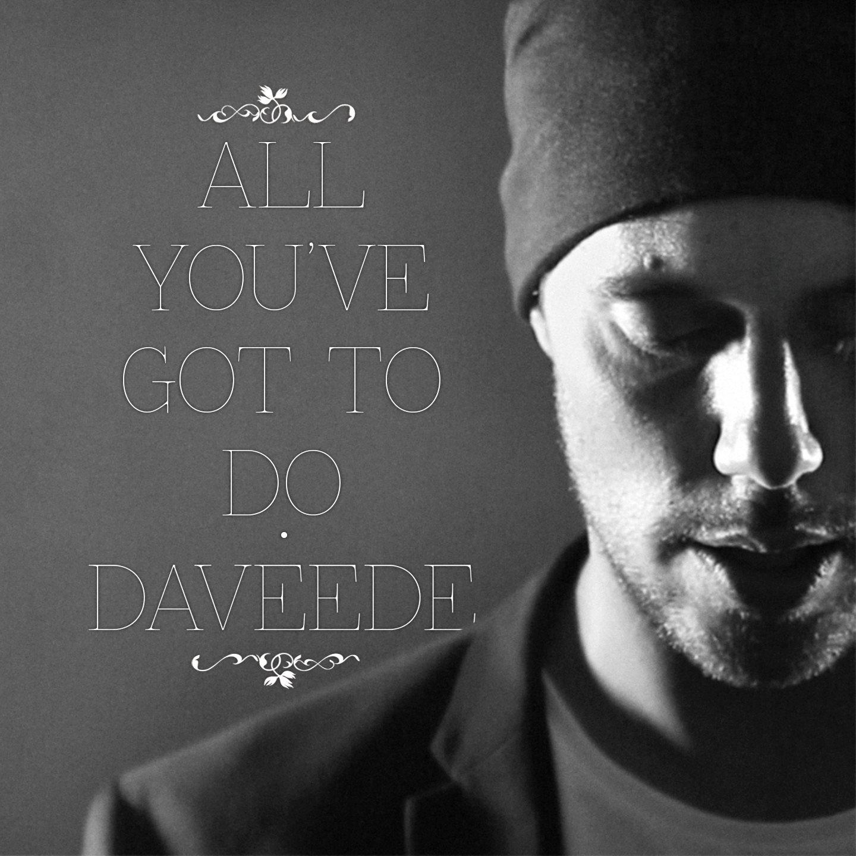 Photo of Newbie da tenere d'occhio: Daveede, italiano alle prese con l'R&B!