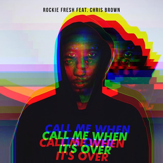 Photo of Rockie Fresh feat. Chris Brown – Call Me (When It's Over) | Nuovo singolo