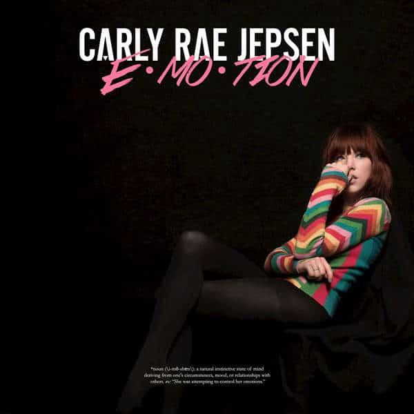 Photo of Carly Rae Jepsen – E•MO•TION | Recensione CD