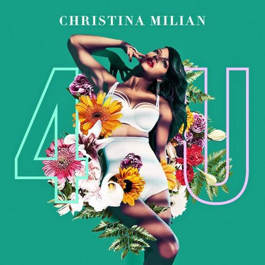 Christina Milian - 4U