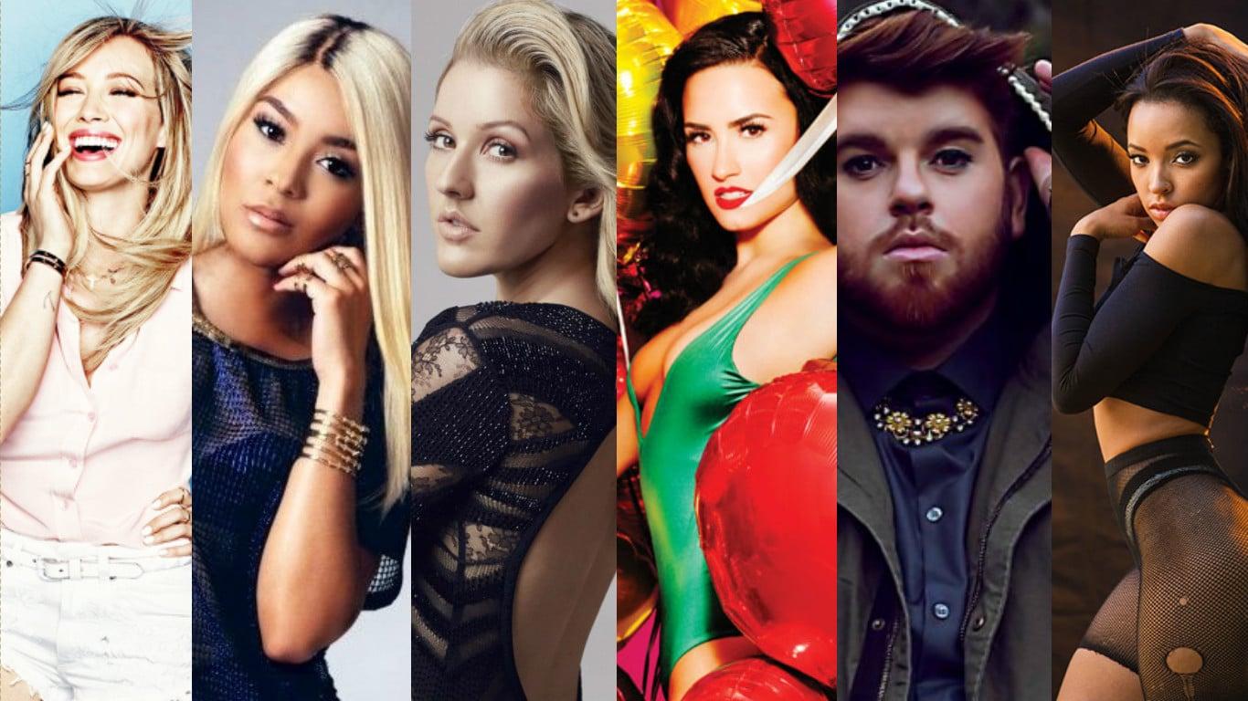 Photo of Le migliori canzoni del 2015: la Top 10 (Alberto)