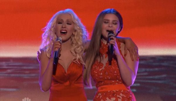Jacquie-Lee-and-Christina-Aguilera-We-Remain-The-Voice-5-Video-MP3