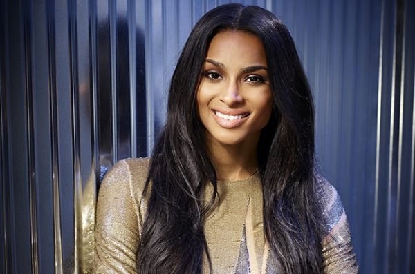 I CAN DO THAT -- Season: 1 -- Pictured: Ciara -- (Photo by: Paul Drinkwater/NBC/NBCU Photo Bank via Getty Images)