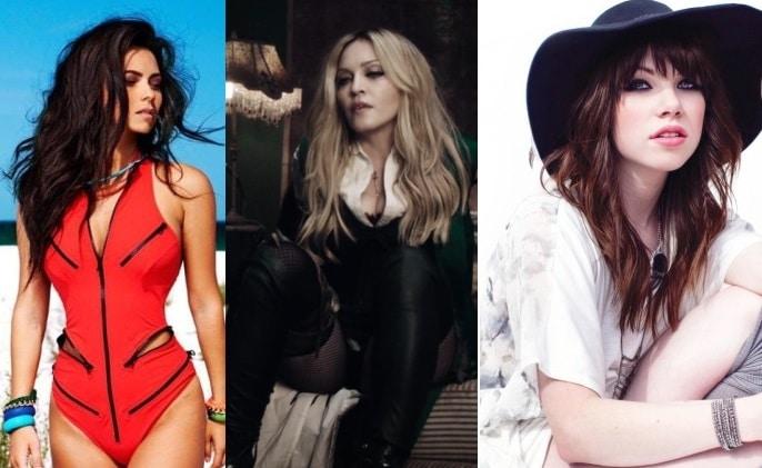 Photo of Top 10 delle migliori canzoni del 2015 (Daniele)