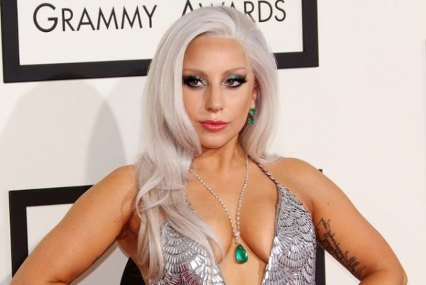 57th Annual GRAMMY Awards held at the Staples Center - Red Carpet Arrivals Featuring: Lady Gaga Where: Los Angeles, California, United States When: 08 Feb 2015 Credit: Adriana M. Barraza/WENN.com