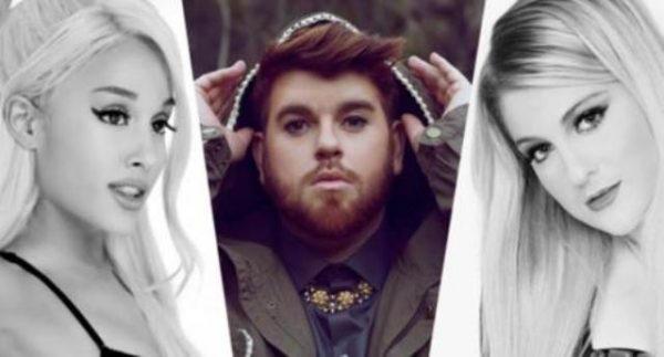 Who Is Fancy feat Ariana Grande & Meghan Trainor – Boys Like You