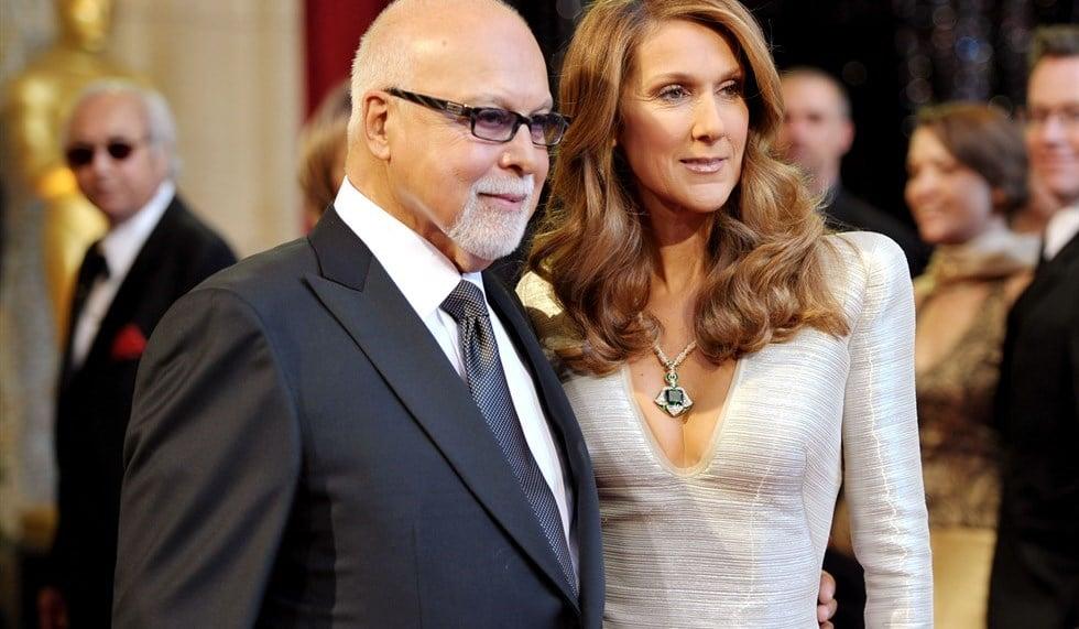 Photo of René Angélil, marito di Celine Dion, muore di cancro all'età di 73 anni