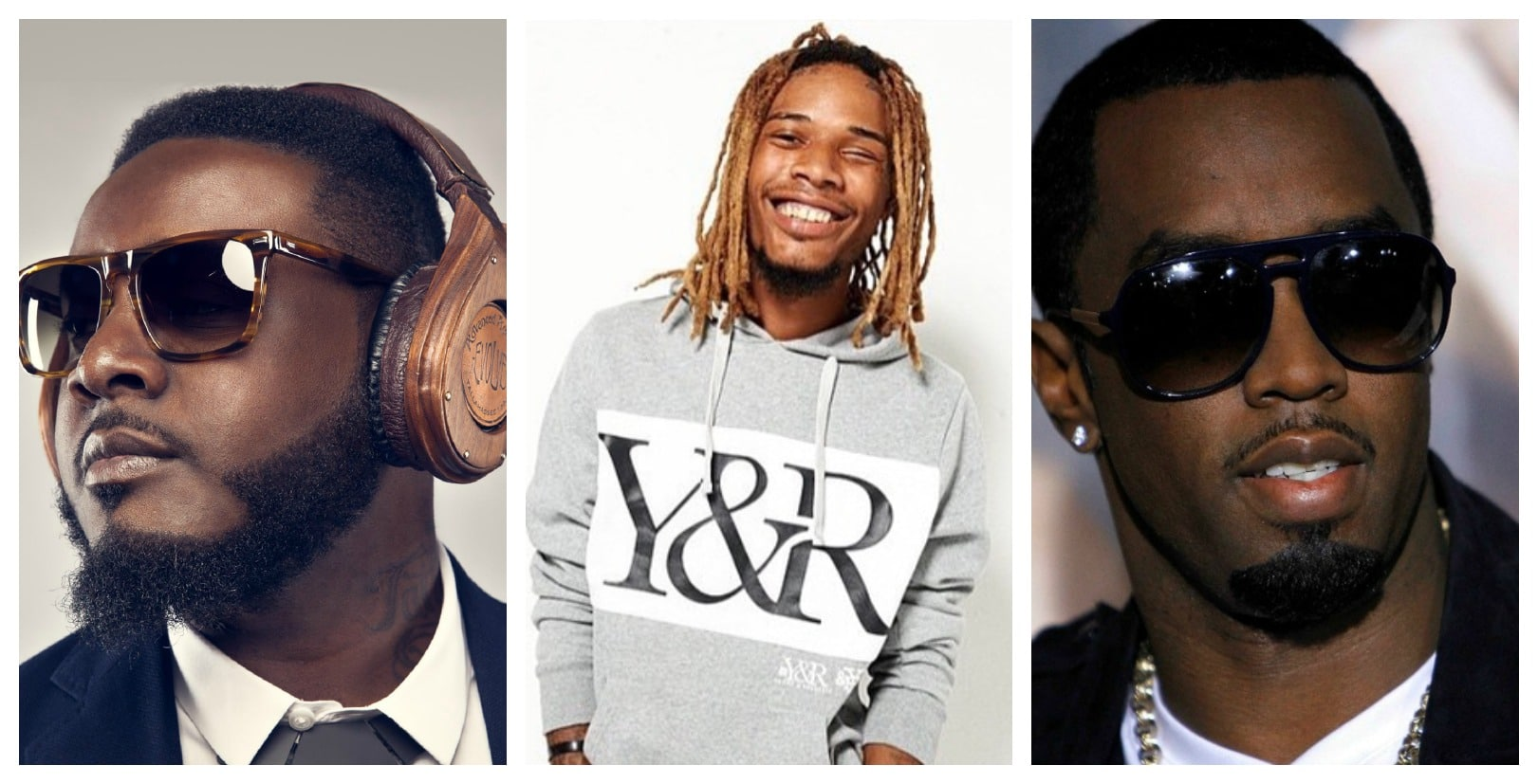 Photo of Nuova musica inedita da T-Pain, Fetty Wap e Puff Daddy
