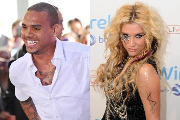 Chris-Brown-Kesha