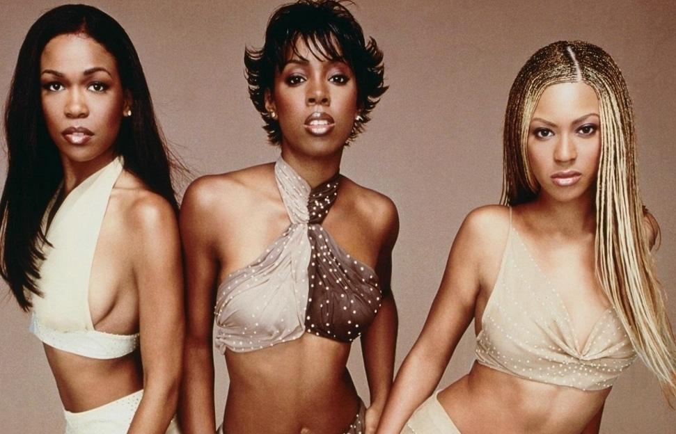 Photo of OMG! Le Destiny's Child e Brandy dominano la Billboard Dance Club Play con…