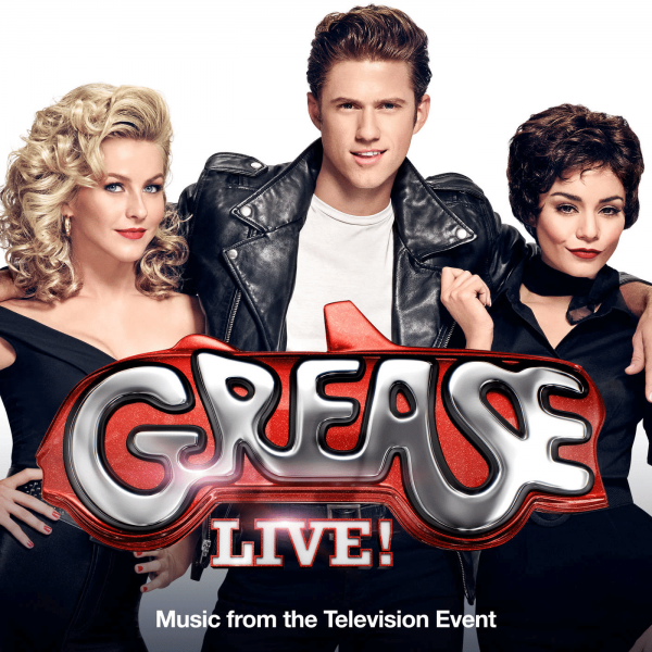 Grease-Live-Music-from-the-Television-Event-2016