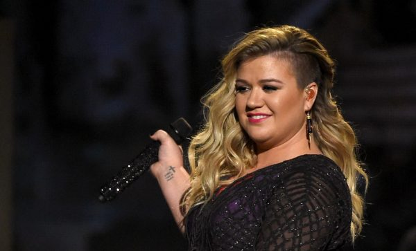 Kelly Clarkson Nuovo Album 2017
