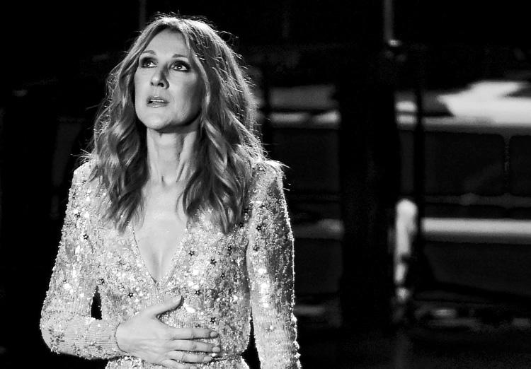 Photo of Celine Dion omaggia il marito deceduto con un tributo commovente