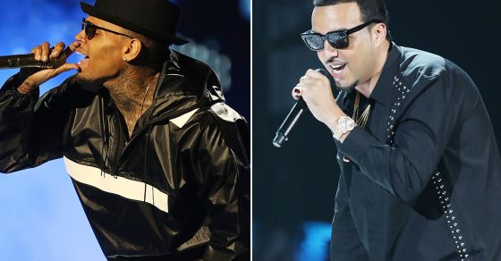 Photo of Musica urban: French Montana ft. Chris Brown, Dr. Dre ft. Snoop Dogg e Sage The Gemini