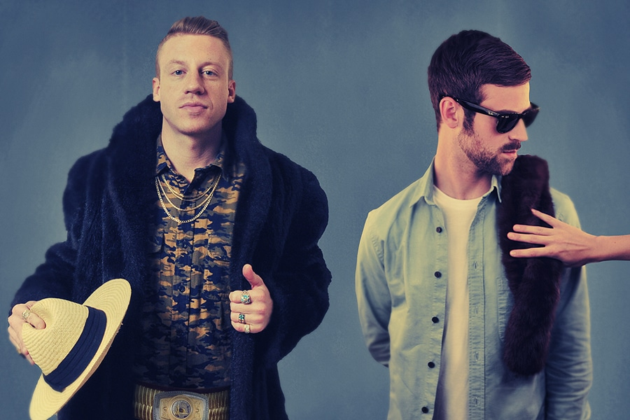 Photo of Nuove canzoni: Macklemore, Pitbull con Robin Thicke, Sean Kingston