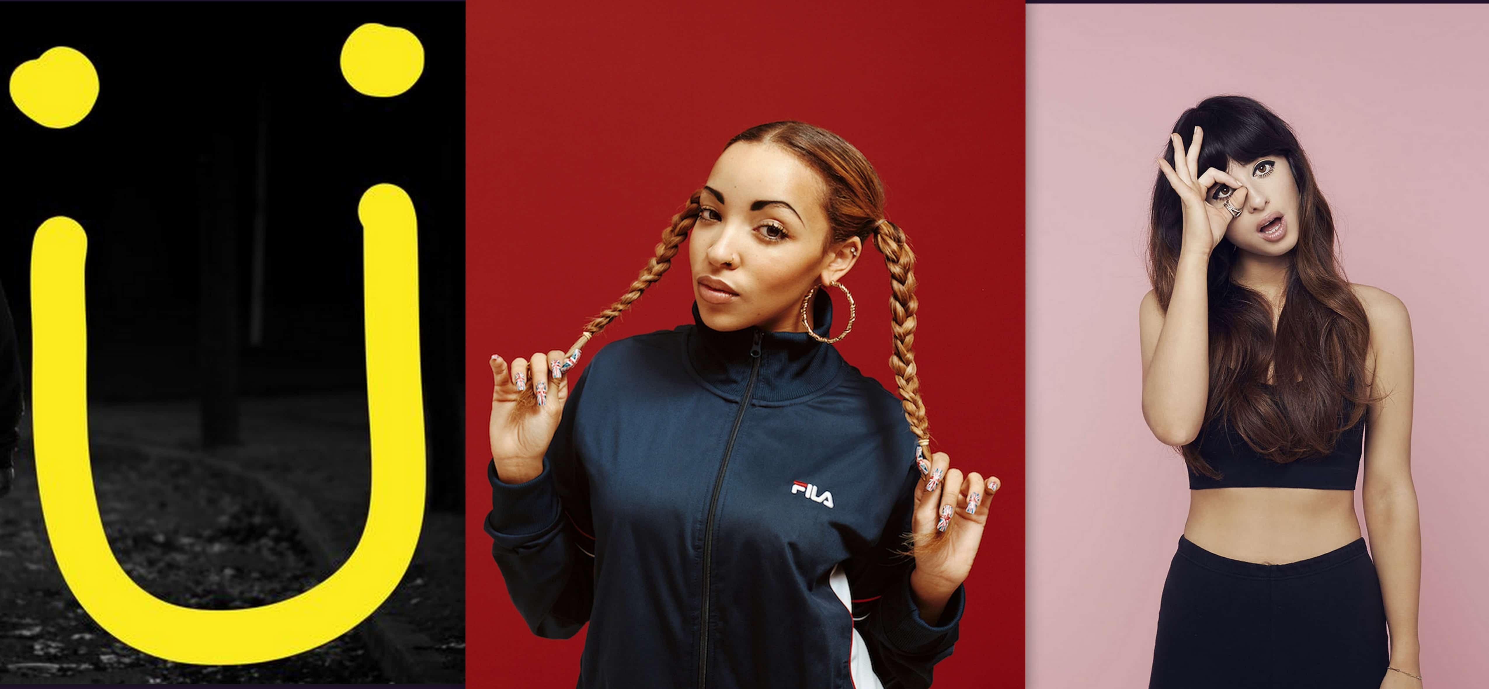 Photo of Nuova musica: video per i Jack Ü, anteprima di Tinashe e acustica di Foxes