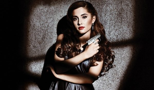 Ariana-Grande-Demon