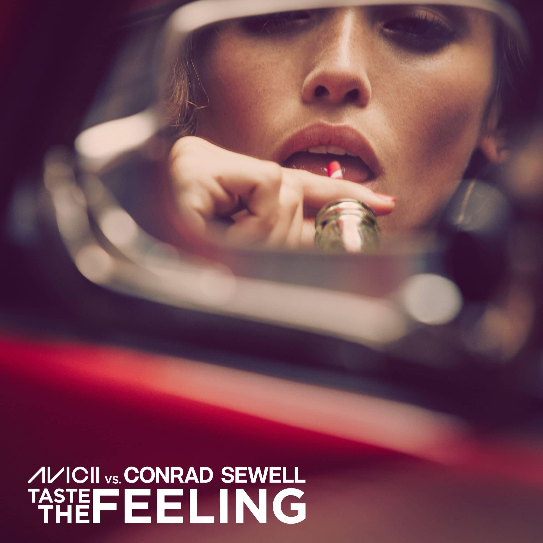 Photo of Avicii vs. Conrad Sewell – Taste The Feeling | nuovo singolo