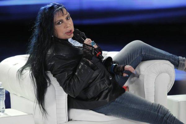 Loredana Berte 2016