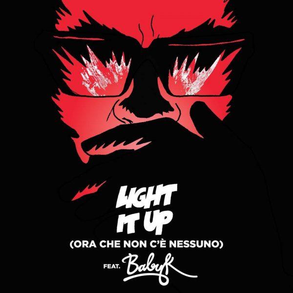 Major-Lazer-Light-It-Up-Ora-che-non-cè-nessuno-feat.-Baby-K-2016